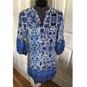 3/$35 Collective Concepts Tunic Dress - SP
